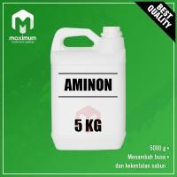 Aminon - Foam Booster - Cocamide Dea - Camperlan - 5 Kg