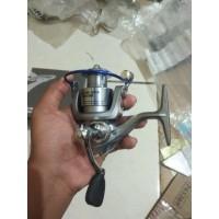reel pancing daido blue sea 1000 power handle murah laris semarang