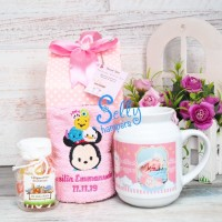Souvenir baby born / hampers one month