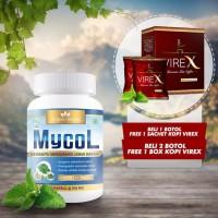 MYCOL - Mengobati Lemak Darah with BPOM