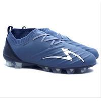 Sepatu Bola Specs Swervo Galactica Elite FG - Shadow Blue