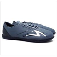 Sepatu Futsal Specs Swervo Galactica Pro IN - Shadow Blue