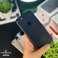 Second iPhone 7 128GB Jet/Black/Silver/Gold/Rosegold, Mulus, Original