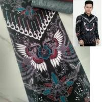 Kain Batik Pekalongan Bahan Katun HA034