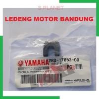 SPlanet Klip Roller Mio Slider Tutup Rumah Roler Motor Matic Original