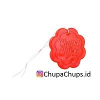 Chupa Chups CHP 505 Parfum Mobil Aroma Buah Semangka Model Tali