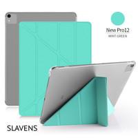 iPad Pro 12.9 Smart V Transformer Cover Casing