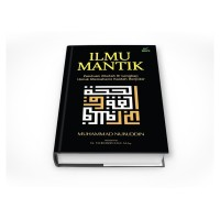 ILMU MANTIK Muhammad Nuruddin