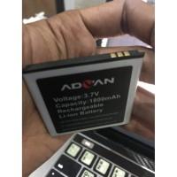 Baterai advan S4M new