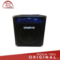 Amplifier Smarvo Blue Monster Bass 4010
