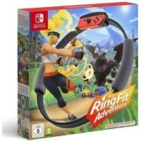 Ringfit Nintendo Switch - Ringfit Adventure Nintendo Switch
