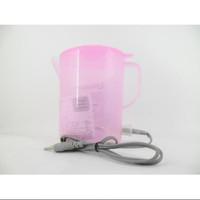 Teko Listrik Plastik / Electric Kettle SAP-9759