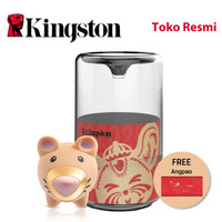 Kingston USB Flash Drive 32GB USB3.1 Edisi Tahun Tikus