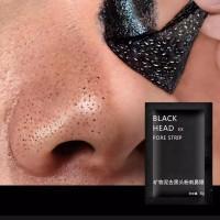 3 buah Masker titik hitam penghilang komedo