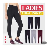 YOGA PANTS AE
