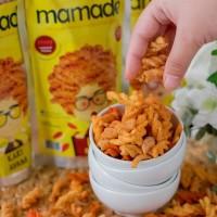 Mamade Makaroni Snack Makanan Ringan Camilan Lokal