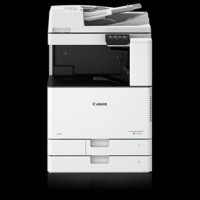 Discount Mesin Fotocopy Warna Canon Imagerunner Color - Irc 3020