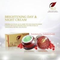 Day & Brightening Night Cream SR12