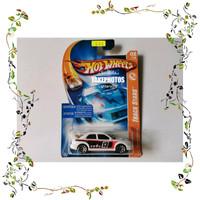 Hotwheels 2007 Subaru Impreza -White- Diskon