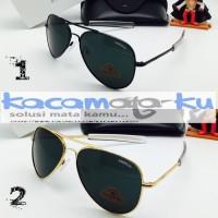 Kacamata Anti UV Randolph Enginering Pilot Model Aviator - Sunglasses