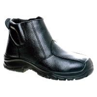 DR OSHA SAFETY SHOES JAGUAR ANKLE BOOT PU SOLE