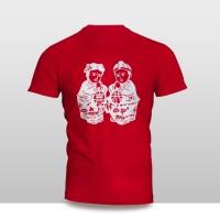 Kaos Baju Pakaian Imlek CHINESE KID