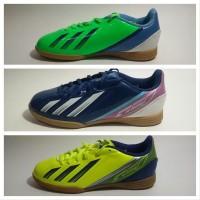 Sepatu Futsal Adidas F5 In Junior Original