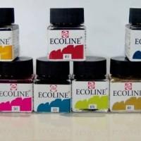 High Quality Royal Talens Ecoline Liquid Watercolour 30ml