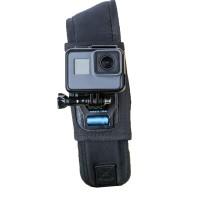 Sos TELESIN Quick Release Strap Shoulder Backpack Camera Mount