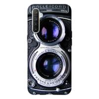 Hardcase Realme XT Twin Reflex Camera Y1901
