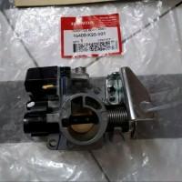 Throttle Body Assy Karburator Injeksi Beat Fi Scoopy Fi 2012 - 2014