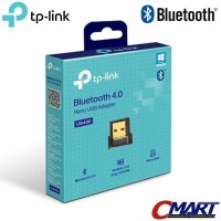 TP-Link UB400 TPLink USB Bluetooth V4.0 Nano USB Adapter - TPL-UB40