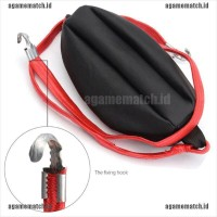 Murah ZH AGAMEN Double End Boxing Speed Ball Punching Bag Dodge Gym