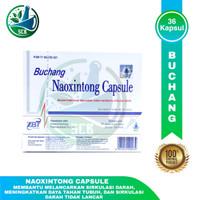 Buchang Naoxintong Capsule