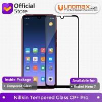 Nillkin Tempered Glass Anti Explosion CP+ Pro Xiaomi Redmi Note 7