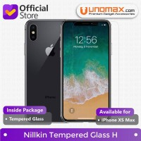 Nillkin Tempered Glass Anti Explosion H iPhone XS Max
