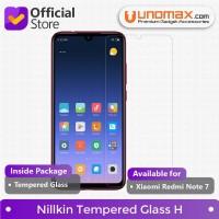 Nillkin Tempered Glass Anti Explosion H Xiaomi Redmi Note 7