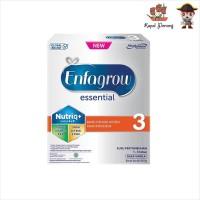 Enfagrow ESSENTIAL 3 Susu Formula 800 gram Vanila