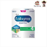 Enfagrow ESSENTIAL 4 Susu Formula 800 gram Vanila