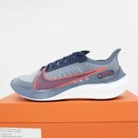 Sepatu Running/Lari Nike Zoom Gravity Diffused Blue BQ3202-400 Ori
