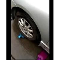 PVC KANTONG KOMPRES AIR PANAS + COVER WATER PROOF / HOT WATER BAG