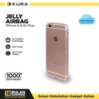 KURA Case Jelly Airbag - iPhone 6 Plus 6s Plus