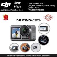 READY DJI OSMO ACTION