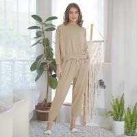 Training Set Beatrice Clothing - Pakain Setelan Wanita