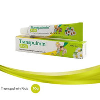 Transpulmin Kids Balsam 10gr