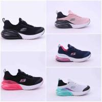 Sepatu Wanita Skechers Cewe Skechers Air Stratus New Original