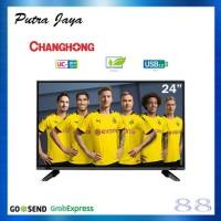 Changhong TV LED L24G3 24 Inch USB Movie