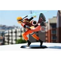 Uzumaki Naruto TSUME XTRA Action Figure INDOACTIONFIGURE