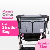 Mama's Choice 2in1 Stroller Bag