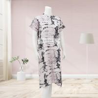 Lunaci Pink Burino Home Dress
